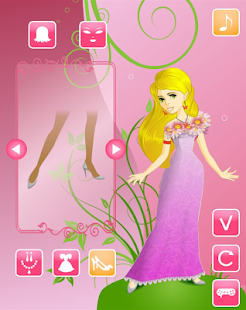【免費模擬App】Dress Up: Cinderella-APP點子