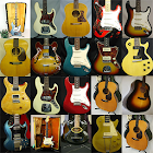 Vintage City Guitars icon