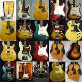 Vintage City Guitars