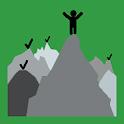 SummIT Peak Bagger icon