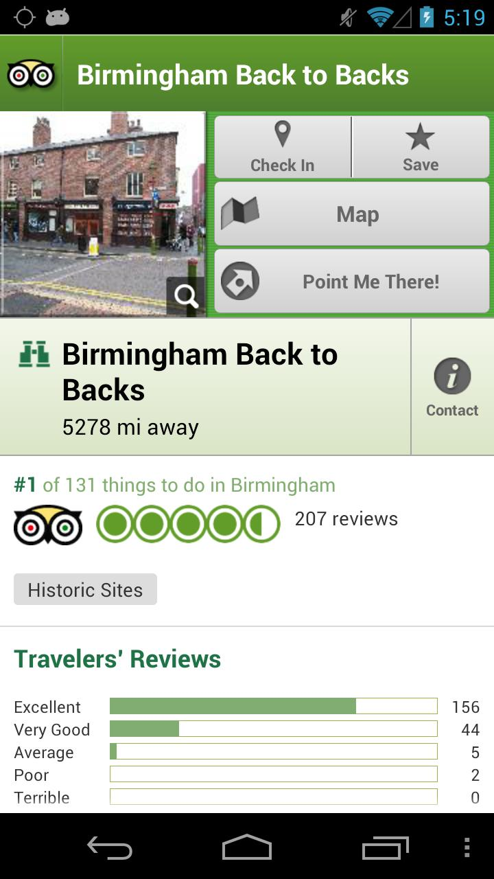Birmingham City Guide screenshot #3