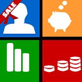 Budget : Expense Tracker