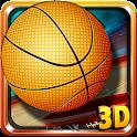 Arcade Basketball Games 3D icon