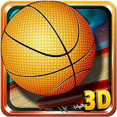 Arcade Basketball Games 3D