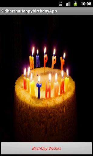 Best Happy Birthday App