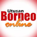 Utusan Borneo Online icon