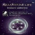 RIFE Healing Frequencies Audio icon