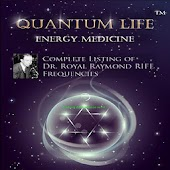 RIFE Healing Frequencies Audio