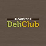McAlister's Deli DeliClub
