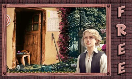 解謎必備APP下載|Antique Tenement : Kids Hidden 好玩app不花錢|綠色工廠好玩App