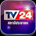 TV24 icon