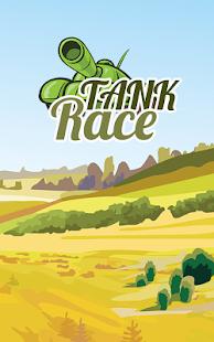 Tank Racing Games