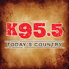K95.5 Tulsa icon