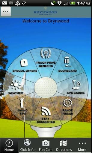 Brynwood Golf Country Club