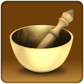 Singing Bowl for Mediation