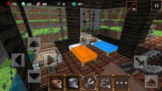 MiniCraft HD v1.7.4