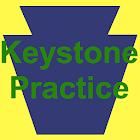 Keystone Literature Test Prep icon