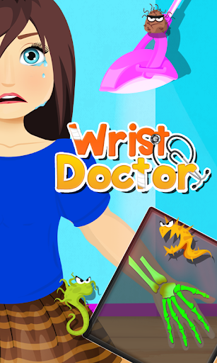 Bone Doctor Wrist Surgery