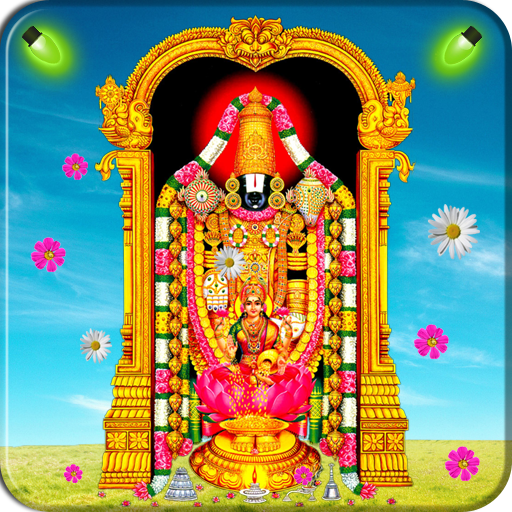 Tirupati Balaji Live Wallpaper Apps On Google Play