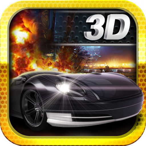 Genuine Power Racing Pace City 賽車遊戲 App LOGO-硬是要APP