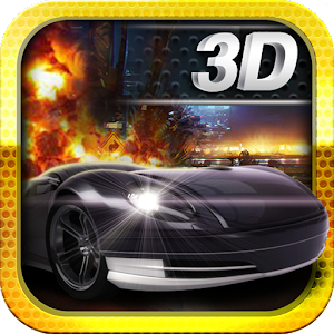 Nitro Drag : Traffic Speed for PC and MAC