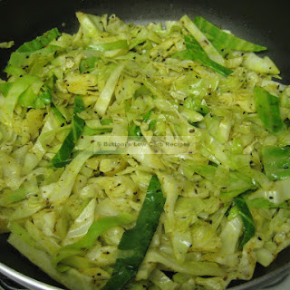 Indian Cabbage.