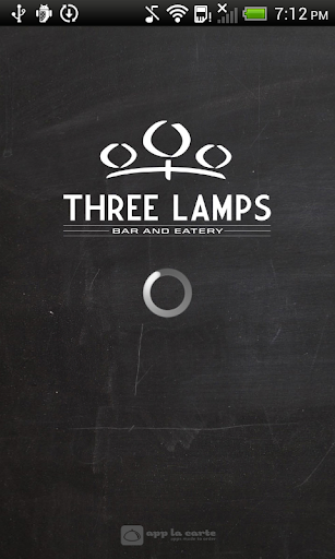 Three Lamps Bar and Eatery