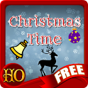 Christmas Time Free icon
