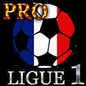 Widget Ligue 1 PRO 2016/17