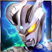 Ultraman Galaxy