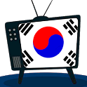 Korea Live Tv icon