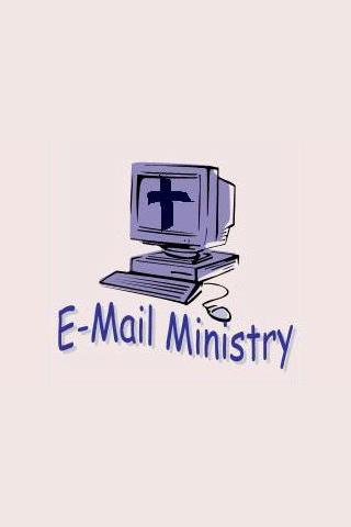 Email Ministry