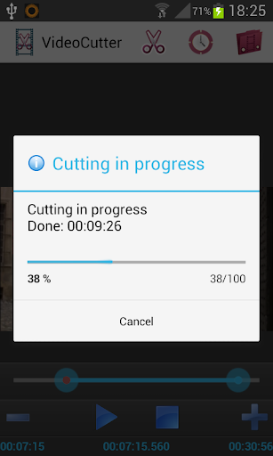 【免費媒體與影片App】Video Cutter Full-APP點子