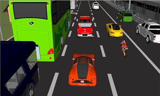 CAR-RACING-HERO 4