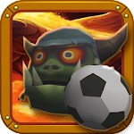 Fantasy Football Monster Games 1.0.2 Apk