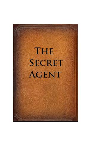 The Secret Agent audiobook
