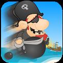 Pirate Clash icon