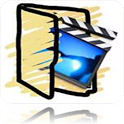 Free Pro Video Player Avi Mp4 icon
