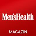 Men's Health Deutschland icon