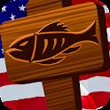 iFish USA icon