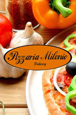 Pizzaria Milenio