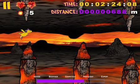 Flappy Dragon Free 1.1 screenshot 21498