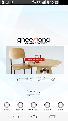 Gnee Hong Furniture