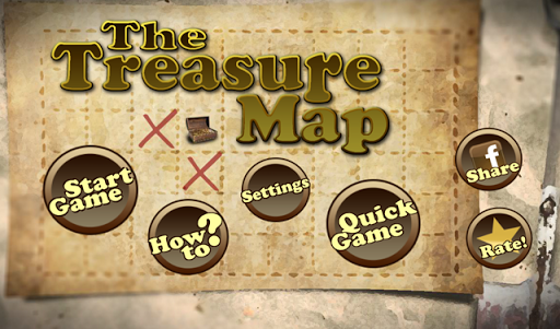 The Treasure Map Lite