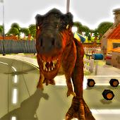 Download Full Dinosaur Simulator 3D  APK