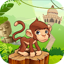Monkey Mahjong Connect