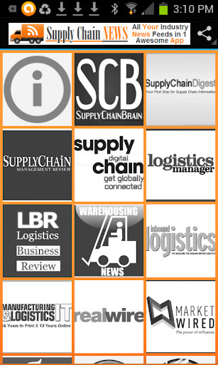 SUPPLY CHAIN NEWS