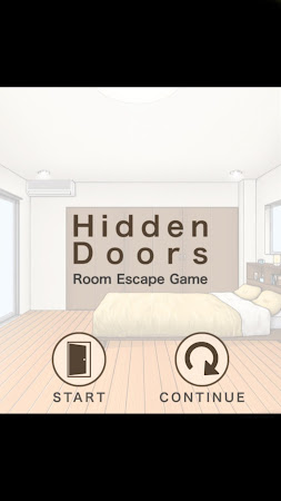 Hidden Doors -room escape- 1.0 screenshot 1838324