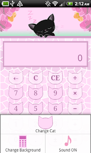 玩工具App|Calculator Kitty免費|APP試玩
