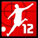 FIFA 12 Tracker logo